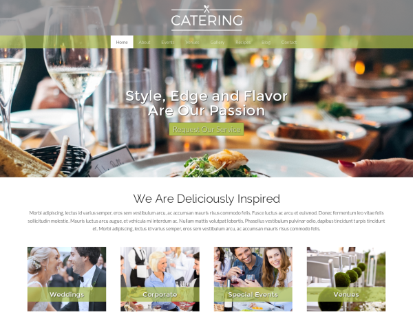 catering webdesign1
