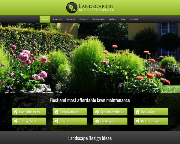 landscaping 1280x1024 macbook