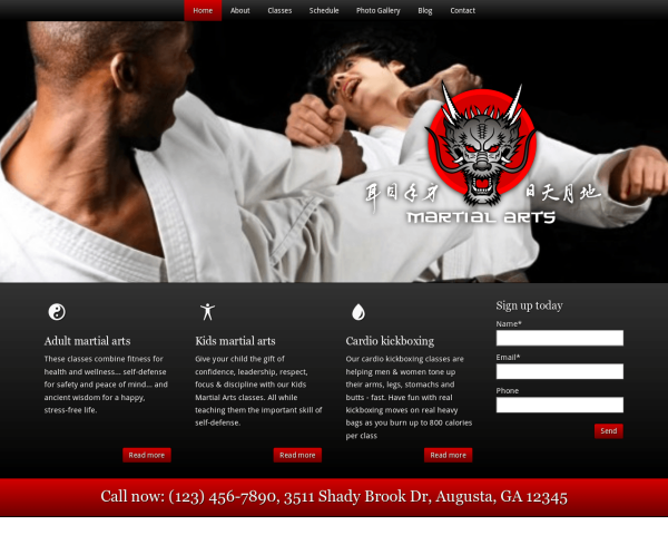 martialarts 1280x1024 macbook