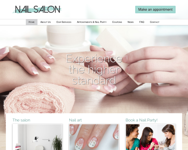 nagelstudio webdesign1