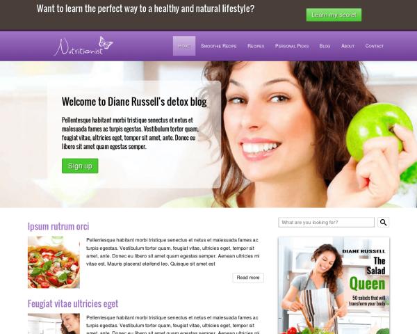 nutritionist 1280x1024 macbook
