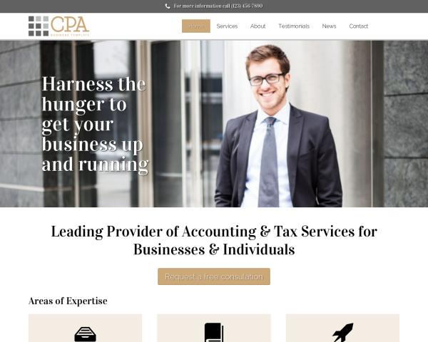steuerberatung webdesign1