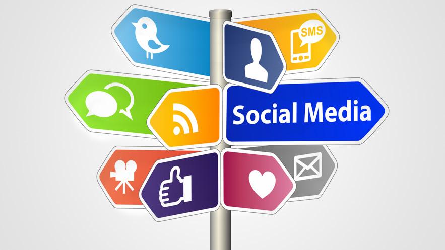 social media marketing basel