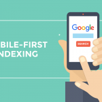 google mobile first indexierung