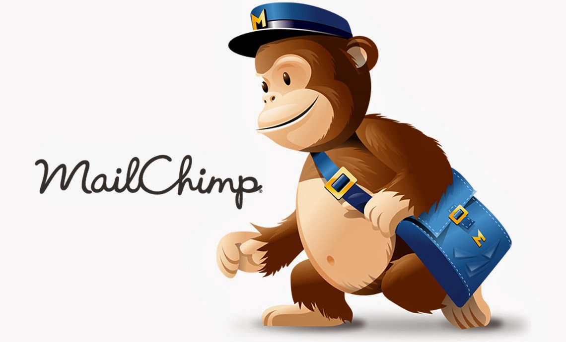 e mail marketing mailchimp