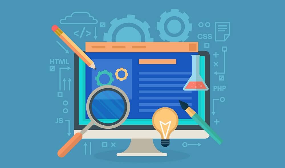 webdesign conversion rate
